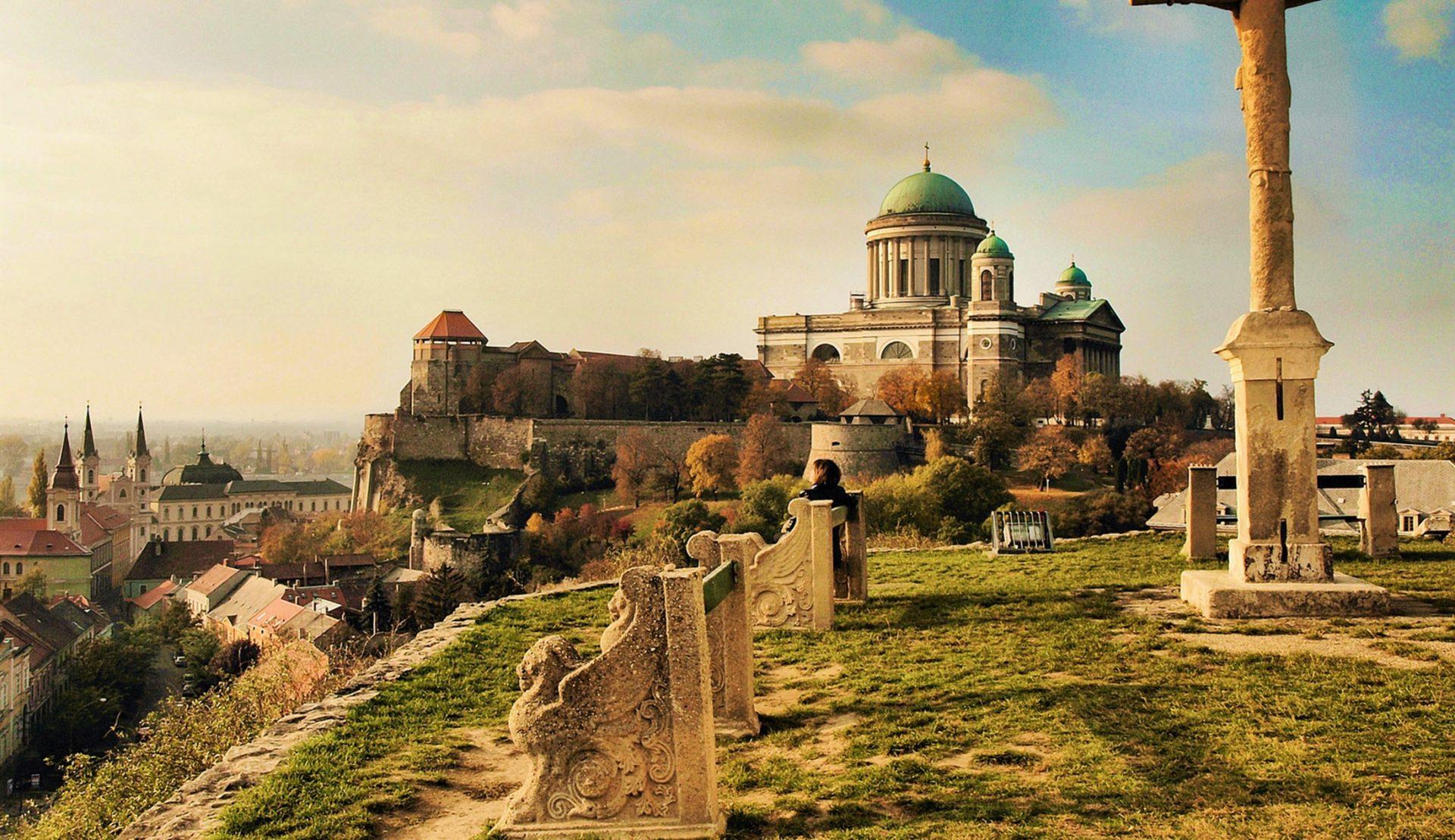 Visegrád – Szentendre, Esztergom